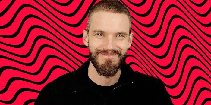 Từ Felix Kjellberg thành PewDiePie: Từ chàng trai bán xúc xích để theo đuổi đam mê đến ông hoàng YouTube Ảnh 10