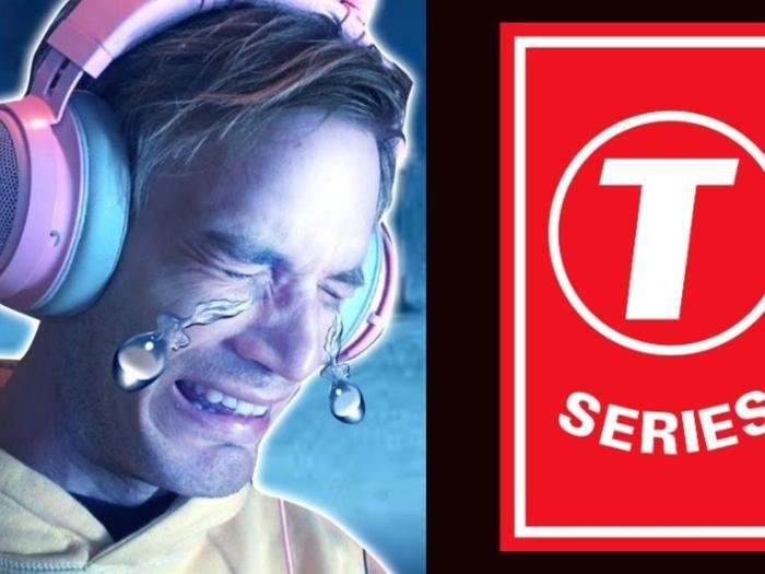 Từ Felix Kjellberg thành PewDiePie: Từ chàng trai bán xúc xích để theo đuổi đam mê đến ông hoàng YouTube Ảnh 9