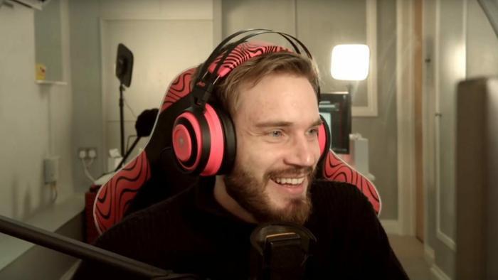 Từ Felix Kjellberg thành PewDiePie: Từ chàng trai bán xúc xích để theo đuổi đam mê đến ông hoàng YouTube Ảnh 8