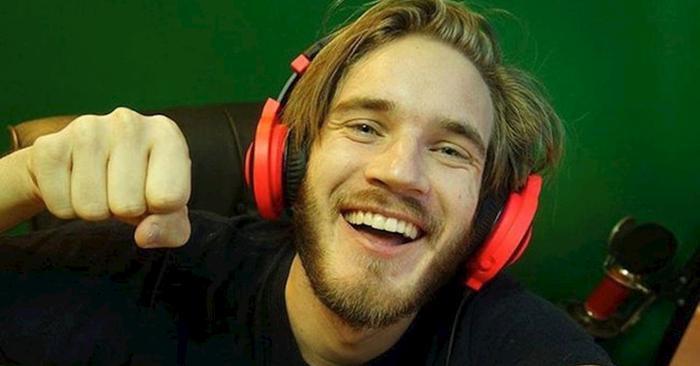 Từ Felix Kjellberg thành PewDiePie: Từ chàng trai bán xúc xích để theo đuổi đam mê đến ông hoàng YouTube Ảnh 3