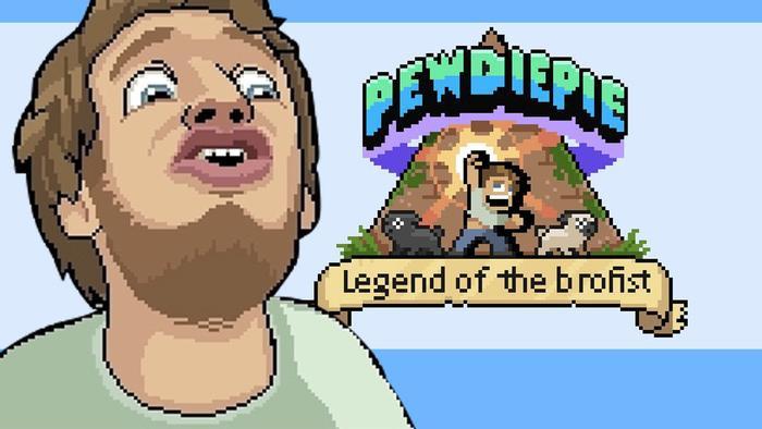 Từ Felix Kjellberg thành PewDiePie: Từ chàng trai bán xúc xích để theo đuổi đam mê đến ông hoàng YouTube Ảnh 5