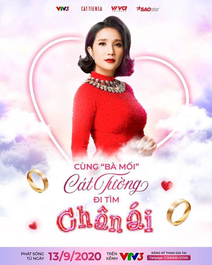 HOT: Danh hài Xuân Bắc đảm nhận vai trò MC show thực tế hẹn hò Chân ái 2020 Ảnh 5