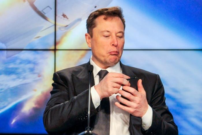 Lý do Elon Musk thay đổi ước mơ đầu tiên của đời mình Ảnh 5