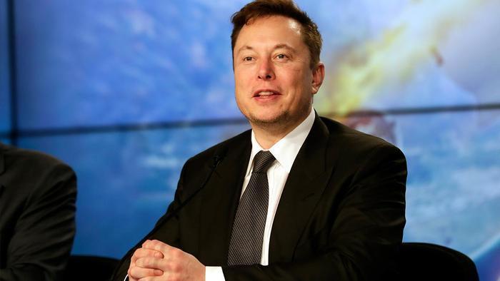 Lý do Elon Musk thay đổi ước mơ đầu tiên của đời mình Ảnh 3
