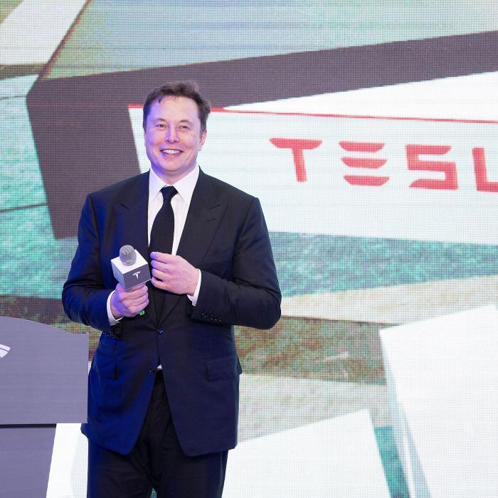 Lý do Elon Musk thay đổi ước mơ đầu tiên của đời mình Ảnh 4