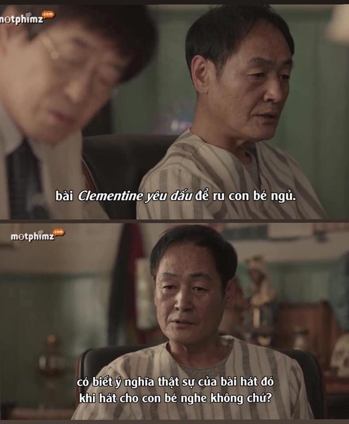 Điên thì có sao: Seo Ye Ji tự ví như 'chú chó mùa xuân', thoát khỏi xiềng xích bằng cách tự cắt đi mái tóc 'ma ám' của mình Ảnh 11