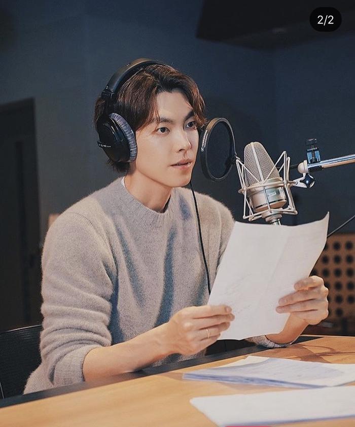 Shin Min Ah đăng ảnh gia đình, Kim Woo Bin ở đâu trong bức ảnh: Sắp kết hôn? Ảnh 7