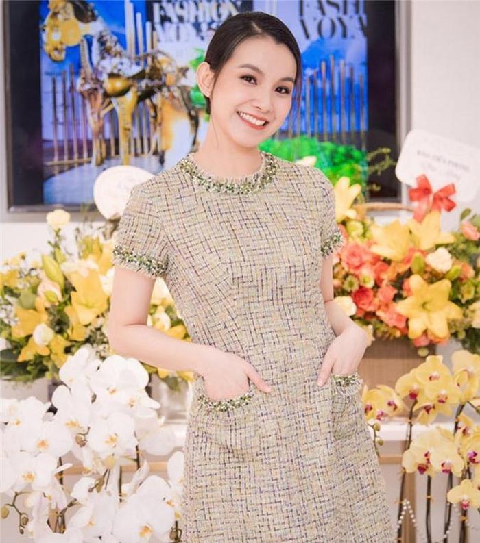 Hôm nay tròn 12 năm Miss Universe 2008 tại Việt Nam: Thùy Lâm lọt Top 15 huy hoàng lịch sử nhan sắc Ảnh 11