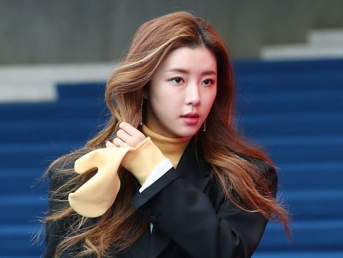 Park Han Byul bán sạch gia tài, về Jeju ở ẩn sau scandal của chồng và Seungri (Bigbang): Giải nghệ? Ảnh 2