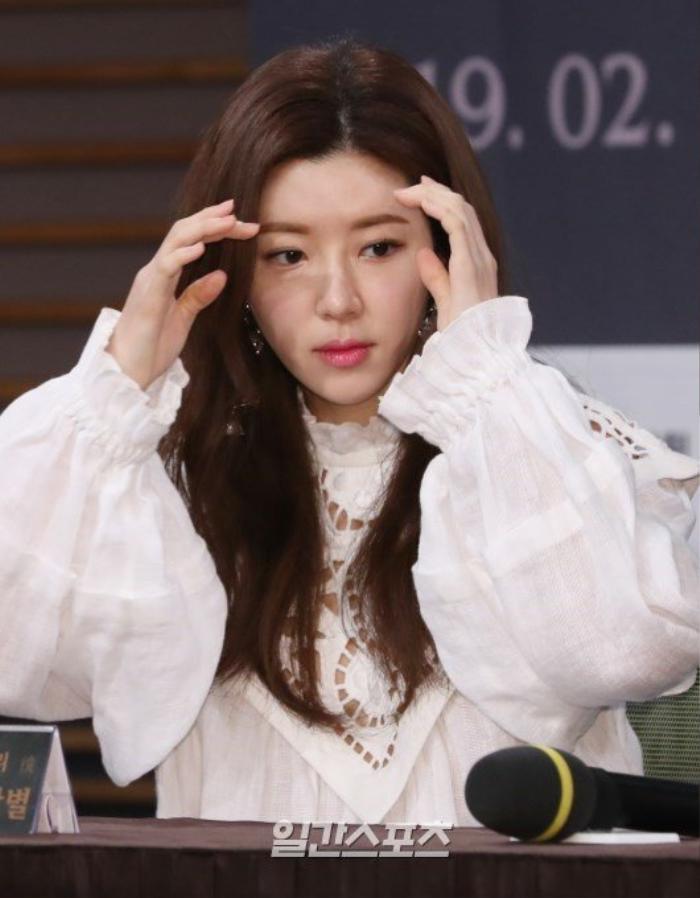 Park Han Byul bán sạch gia tài, về Jeju ở ẩn sau scandal của chồng và Seungri (Bigbang): Giải nghệ? Ảnh 6