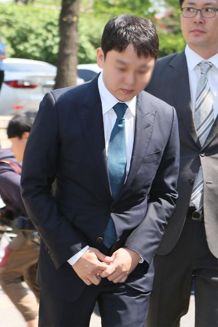 Park Han Byul bán sạch gia tài, về Jeju ở ẩn sau scandal của chồng và Seungri (Bigbang): Giải nghệ? Ảnh 7