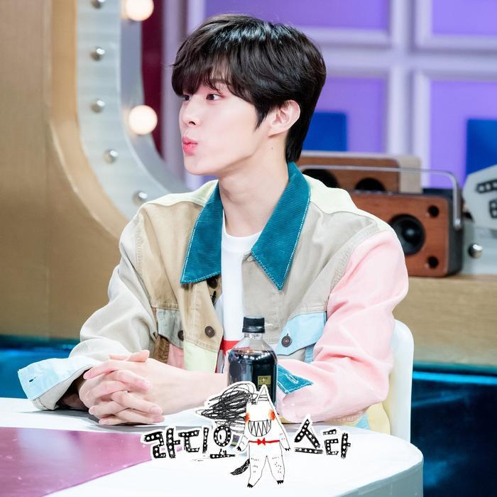 Kim Woo Seok trả nợ 2 tỷ cho bố mẹ nhờ tiền lương sau khi X1 tan rã: Cậu bé nghèo tài năng nhưng lại kém may mắn! Ảnh 9