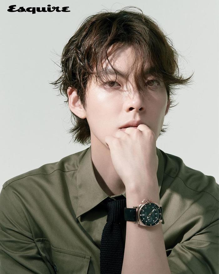 Kim Woo Bin mừng sinh nhật tuổi 32 bên 'chị đẹp' Shin Min Ah? Ảnh 7