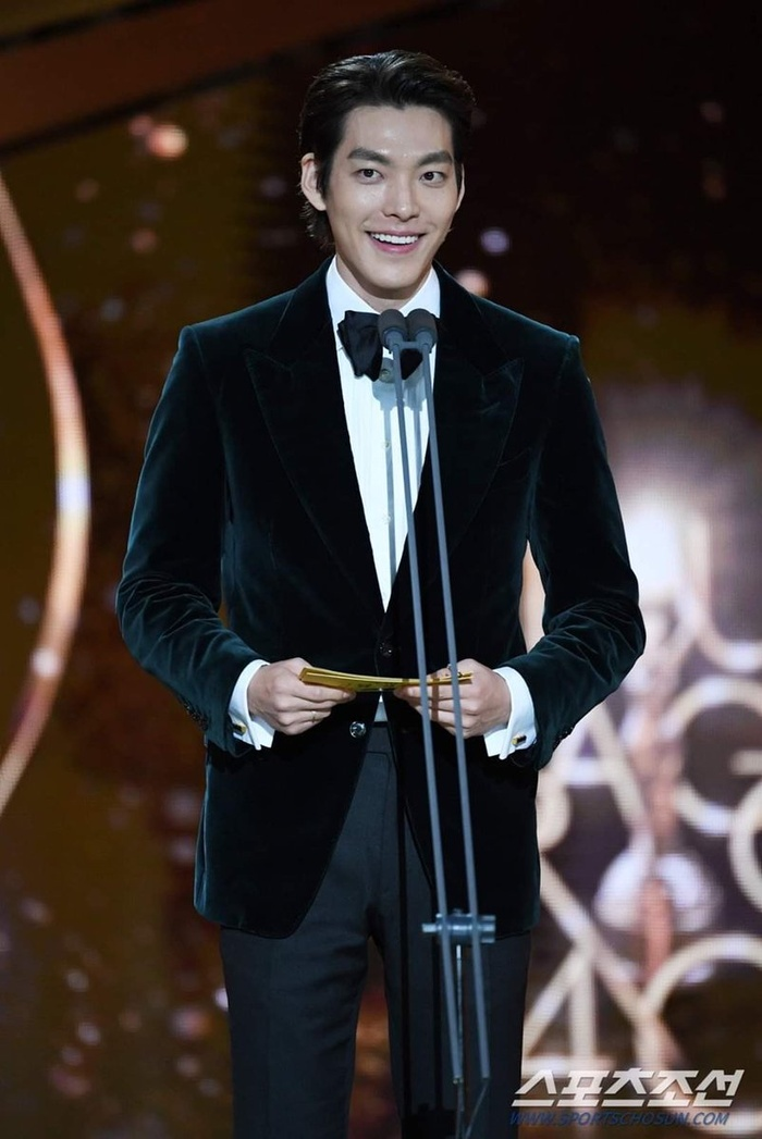 Kim Woo Bin mừng sinh nhật tuổi 32 bên 'chị đẹp' Shin Min Ah? Ảnh 8