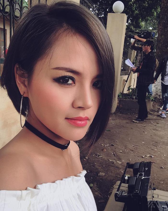 Thu Quỳnh công bố giá 'đi khách' của My Sói hồi còn ở Thiên Thai