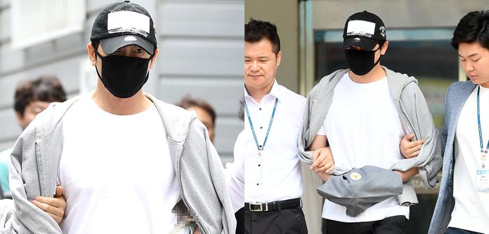 11 sao Hàn dính scandal quấy rối tình dục: Có cả IU và Jisoo! Ảnh 19