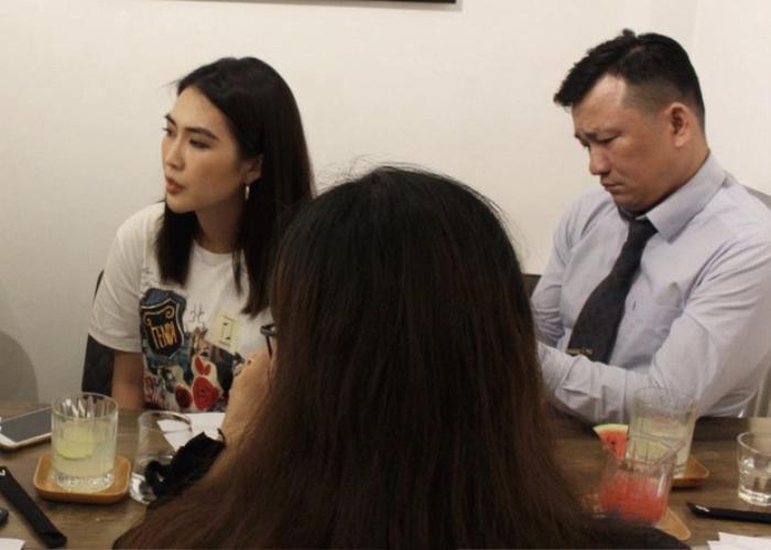 Tường Linh: Khi gặp chuyện bị vu khống bán dâm 50.000 USD, người yêu tôi luôn bên cạnh để động viên