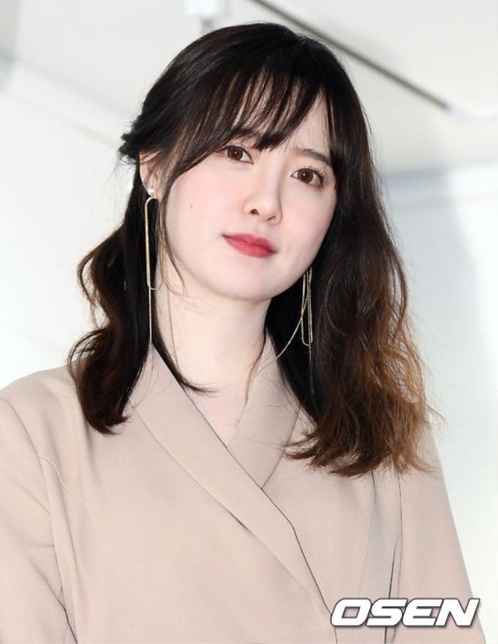 Goo Hye Sun tái xuất sau khi tuyên bố giải nghệ: 'Bà tổ lật mặt' là đây! Ảnh 6