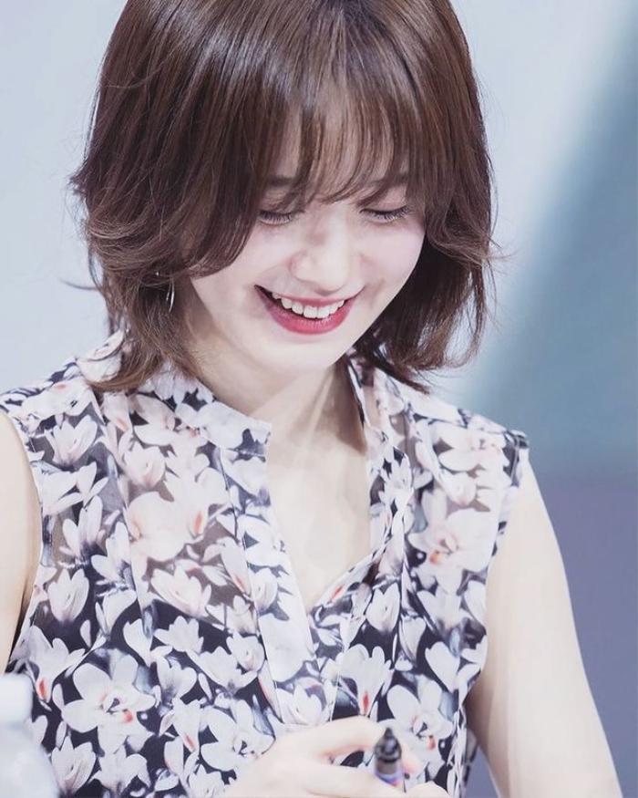Goo Hye Sun tái xuất sau khi tuyên bố giải nghệ: 'Bà tổ lật mặt' là đây! Ảnh 5