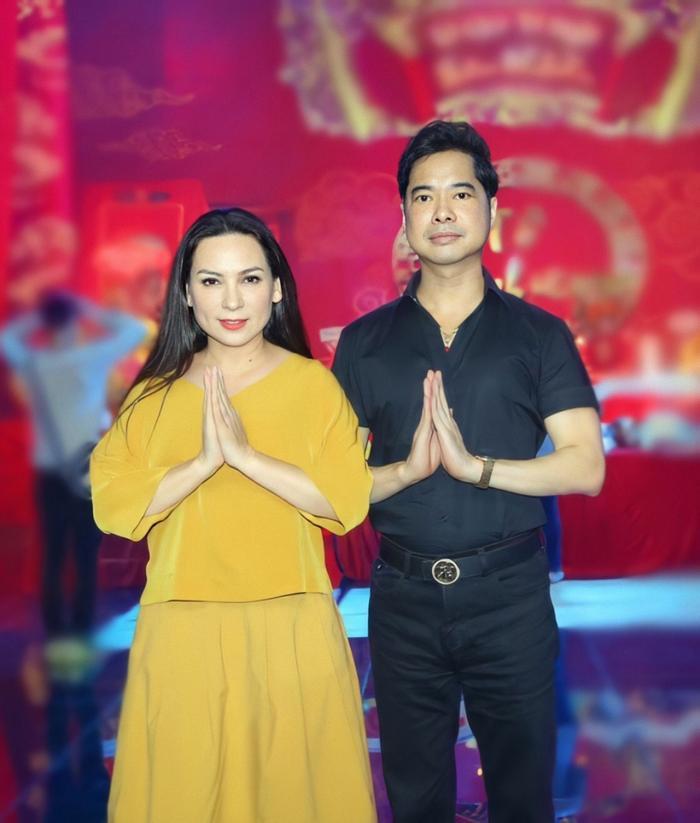 Danh ca Ngọc Sơn khiến khán giả bất ngờ khi tiết lộ từng rung động trước Phi Nhung