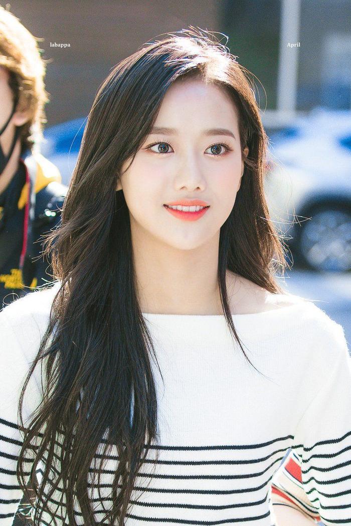 Naeun (APRIL) - nàng thơ xinh hơn hoa bị bạn học tố bạo lực học đường: Công ty đòi kiện! Ảnh 8