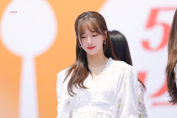 Naeun (APRIL) - nàng thơ xinh hơn hoa bị bạn học tố bạo lực học đường: Công ty đòi kiện! Ảnh 6
