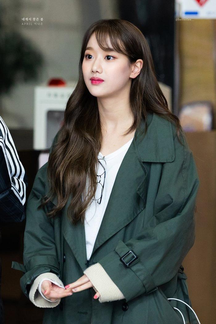 Naeun (APRIL) - nàng thơ xinh hơn hoa bị bạn học tố bạo lực học đường: Công ty đòi kiện! Ảnh 7