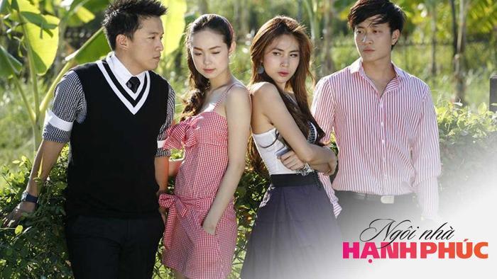 'Ngôi nhà hạnh phúc' bản Trung với Hứa Ngụy Châu và Dương Siêu Việt: Nội dung, lịch chiếu phim Ảnh 2