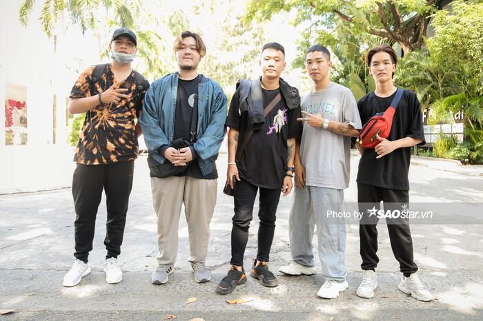 Vì sao nhạc Rap và Rapper Việt Nam cần lắm một cuộc thi lớn trên VTV3 như King of Rap? Ảnh 4