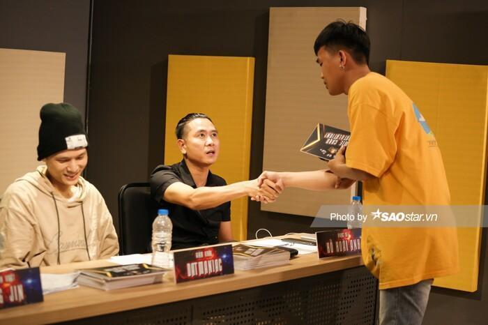 Vì sao nhạc Rap và Rapper Việt Nam cần lắm một cuộc thi lớn trên VTV3 như King of Rap? Ảnh 7