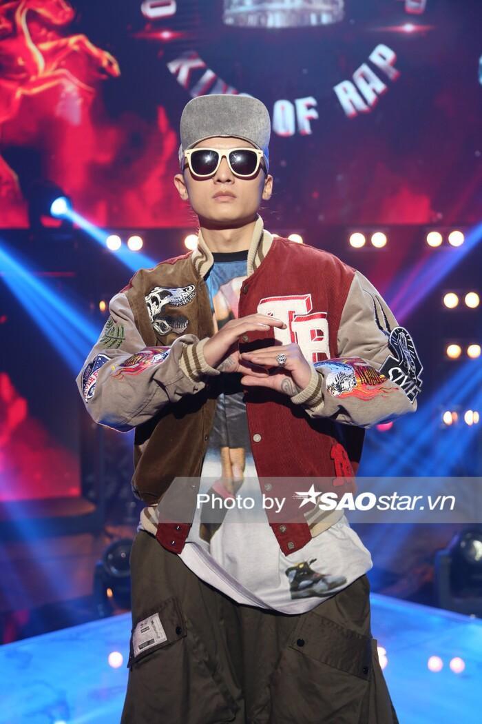 Vì sao nhạc Rap và Rapper Việt Nam cần lắm một cuộc thi lớn trên VTV3 như King of Rap? Ảnh 11