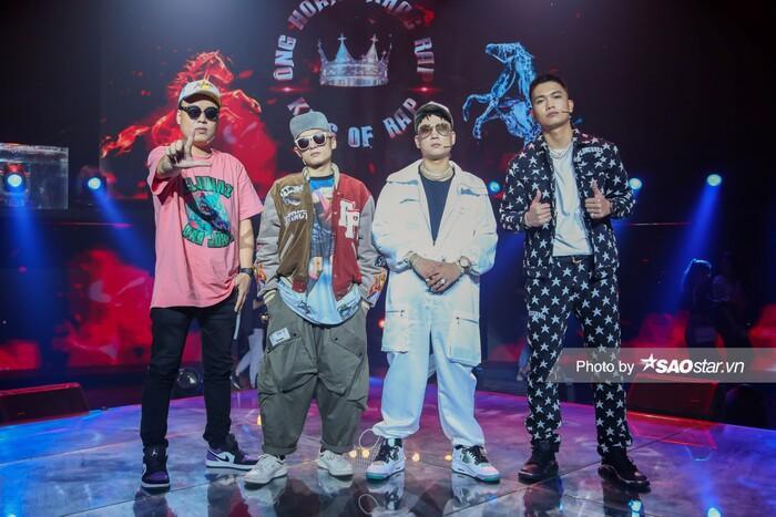 Vì sao nhạc Rap và Rapper Việt Nam cần lắm một cuộc thi lớn trên VTV3 như King of Rap? Ảnh 1