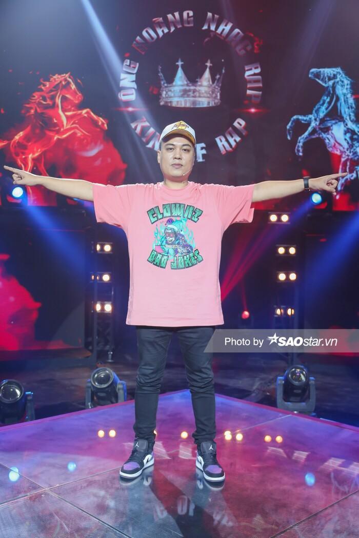 Vì sao nhạc Rap và Rapper Việt Nam cần lắm một cuộc thi lớn trên VTV3 như King of Rap? Ảnh 3