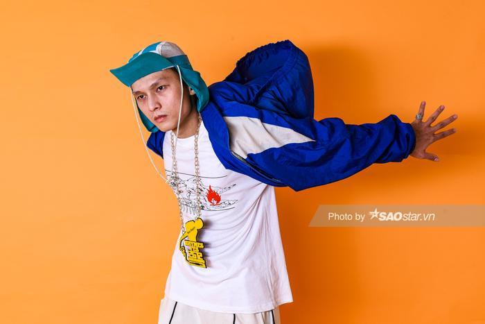 Vì sao nhạc Rap và Rapper Việt Nam cần lắm một cuộc thi lớn trên VTV3 như King of Rap? Ảnh 10