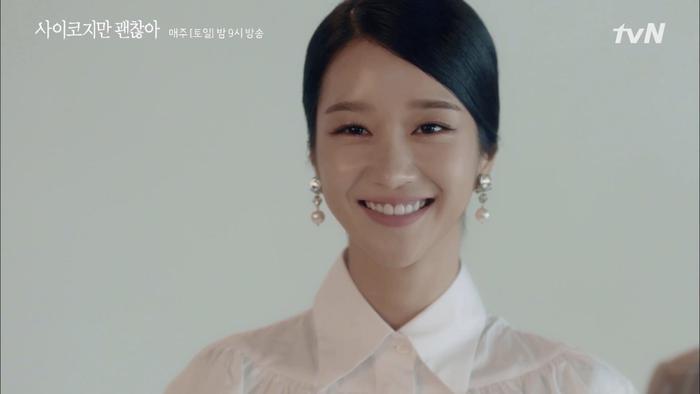 Knet đứng tim trước tạo hình 'con nhà giàu' của Kim Soo Hyun trong 'Điên thì có sao' Ảnh 13