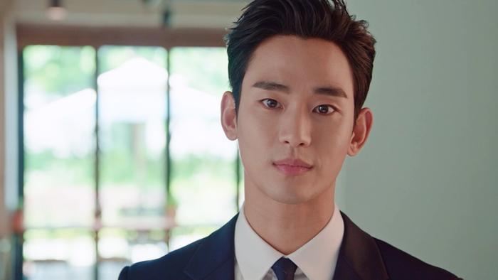 Knet đứng tim trước tạo hình 'con nhà giàu' của Kim Soo Hyun trong 'Điên thì có sao' Ảnh 9