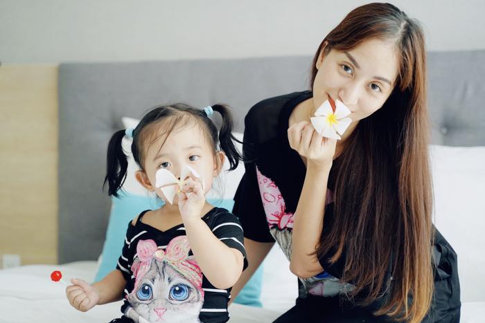 Vợ chồng Khánh Thi làm sinh nhật hoành tráng cho con trai ở resort 5 sao Ảnh 16