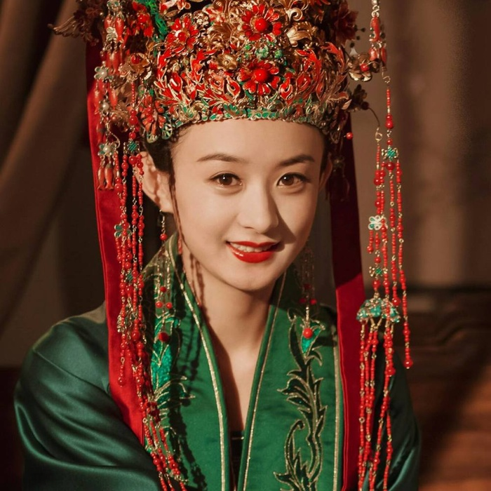 Giải Kim Kê yêu cầu diễn viên tự phối âm: Những cái tên sau đây chắc sẽ 'run lẩy bẩy' Ảnh 11