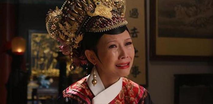 Giải Kim Kê yêu cầu diễn viên tự phối âm: Những cái tên sau đây chắc sẽ 'run lẩy bẩy' Ảnh 9