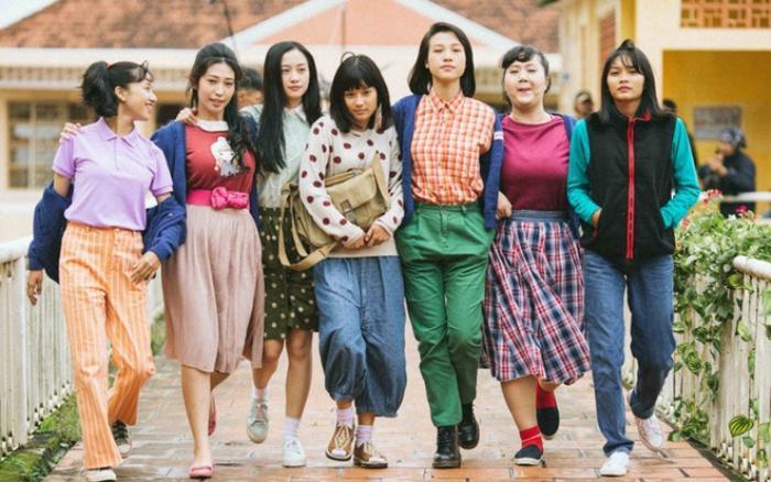 'Tháng năm rực rỡ' và 'Cô gái đến từ hôm qua' đổ bộ trên Netflix: Thị hiếu phim Việt đang ngày càng tăng cao