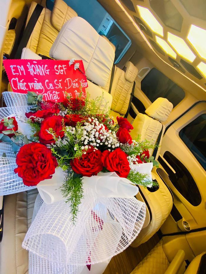 Mặc kệ ồn ào tình cảm với TiTi (HKT), Nhật Kim Anh rạng rỡ khoe xe mới tiền tỷ: Phụ nữ tự chủ tài chính vẫn là tốt nhất Ảnh 7