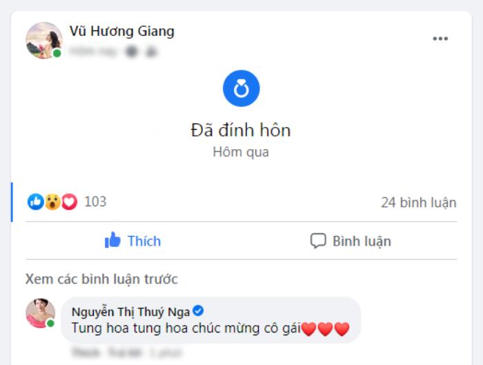 Ứng viên số 1 Miss Supranational Vietnam đính hôn, Hoa hậu Siêu quốc gia xác nhận hoãn 1 năm Ảnh 3