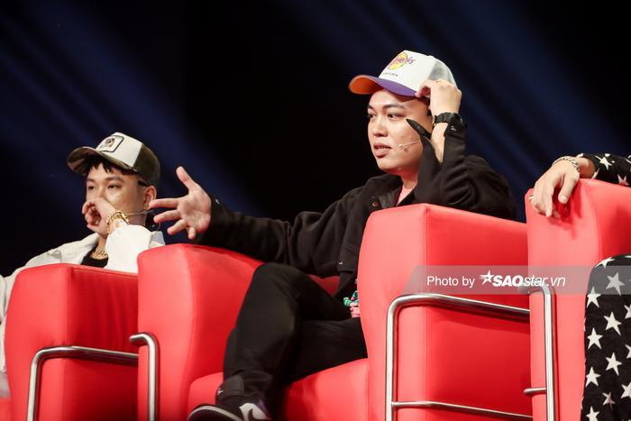 Từ hào hát về Underground, Killic - 420 Harg giành 'dây chuyền quyền năng' King Of Rap 2020 Ảnh 5
