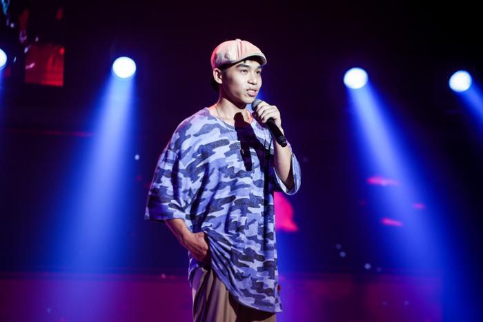 Từ hào hát về Underground, Killic - 420 Harg giành 'dây chuyền quyền năng' King Of Rap 2020 Ảnh 8
