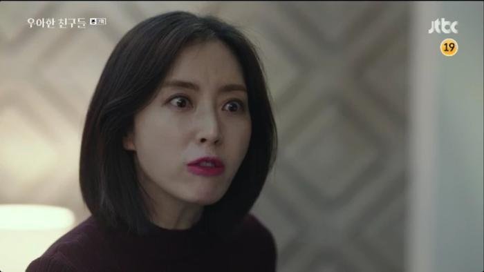 Phim của Ji Chang Wook và Kim Yoo Jung cùng phim gán mác 19+ của jTBC rating đều giảm Ảnh 5