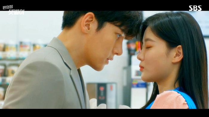 Phim của Ji Chang Wook và Kim Yoo Jung cùng phim gán mác 19+ của jTBC rating đều giảm Ảnh 4