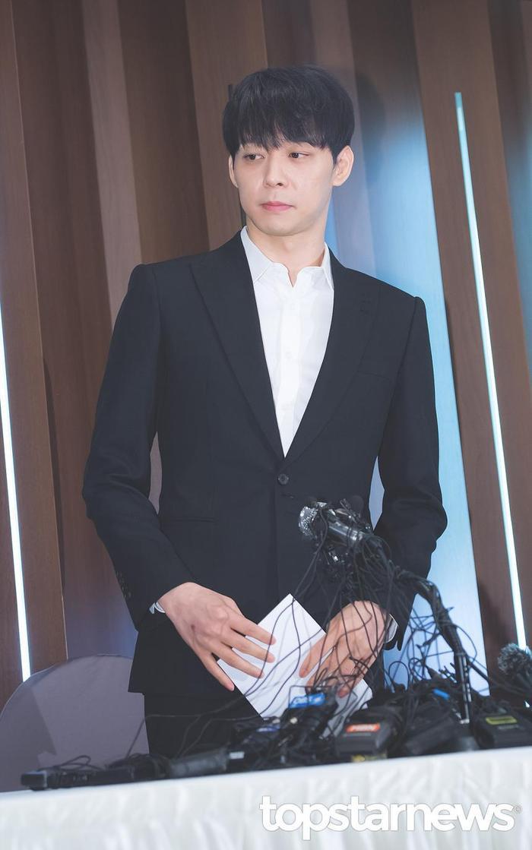 'Thánh lật mặt' bị Knet ghét cay ghét đắng, từ Goo Hye Sun đến Park Yoo Chun: Chuẩn bị comeback khi từng to miệng tuyên bố giải nghệ! Ảnh 6