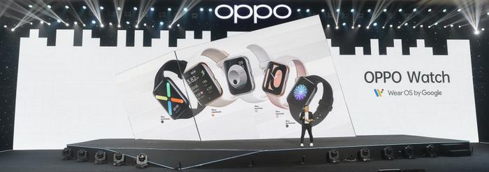 OPPO trình làng bộ đôi smartphone OPPO Reno4 và đồng hồ OPPO Watch tại Việt Nam Ảnh 6