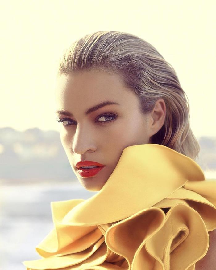 Top 10 người mẫu có khuyết điểm xấu xí nhưng vẫn siêu hot khắp thế giới Ảnh 6