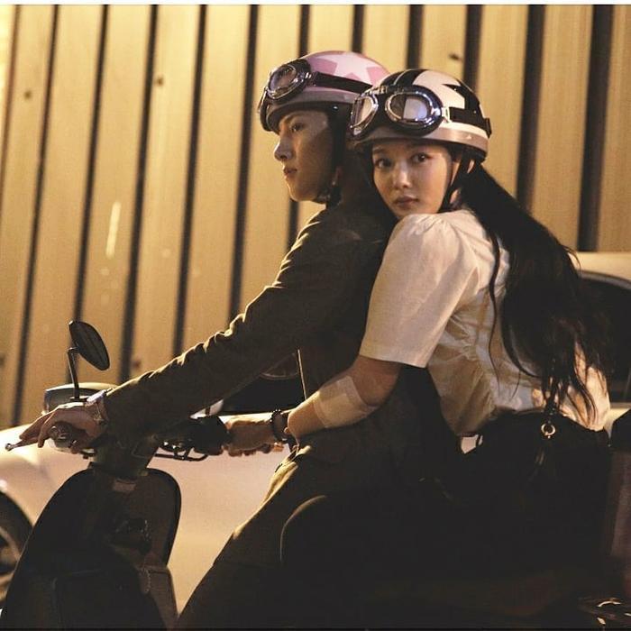 Kim Soo Hyun và Seo Ye Ji hôn nhẹ giúp rating phim 'Điên thì có sao' tăng nhẹ - Phim của Ji Chang Wook rating tăng 0.6% Ảnh 4